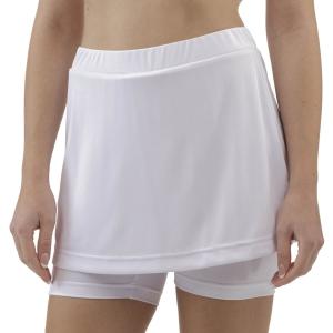 Faldas y Shorts Australian Logo 2 in 1 Falda  Bianco TEDGO0002002