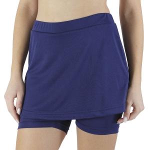 Skirts, Shorts & Skorts Australian Logo 2 in 1 Skirt  Blu Cosmo TEDGO0002842