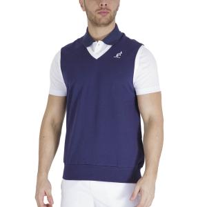 Men's Tennis Shirts and Hoodies Australian Logo Vest  Cosmo TEUGI0001842