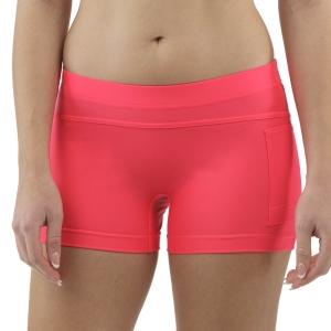 Faldas y Shorts Australian Logo 3in Shorts  Psyco Red TEDSH0001419