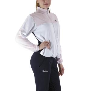 Women's Tennis Suits Australian Logo Suit  Bianco LSDTU0012002