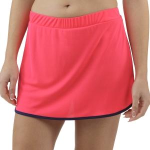 Faldas y Shorts Australian Petal Falda  Psyco Red TEDGO0003419