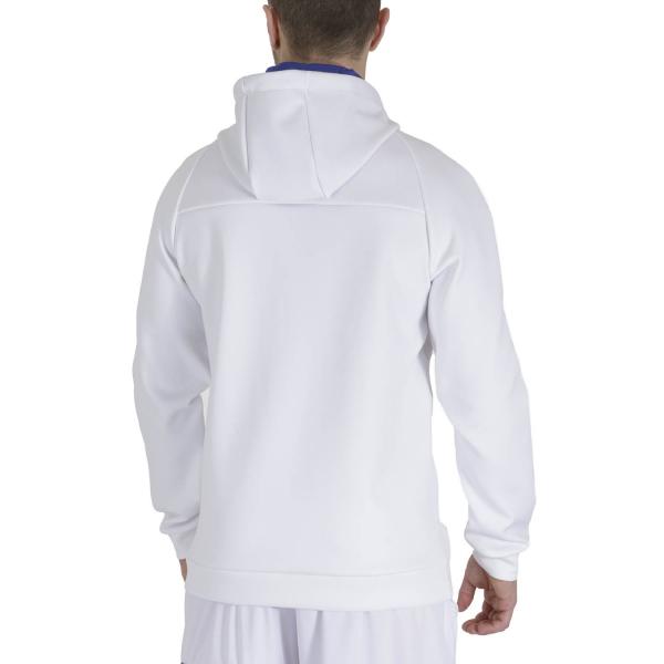 Australian Lines Jacket - Bianco