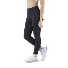 Babolat Exercise 7/8 Tights - Black