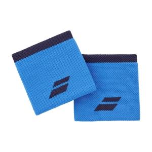 Muñequeras Tenis Babolat Logo Munequeras  Drive Blue 5UA12614086