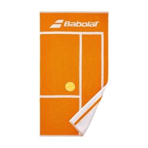 Asciugamani da Tennis Babolat Graphic Asciugamano  Tangelo Orange 5UA13916014