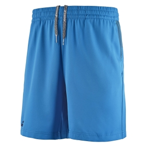 Tennis Shorts and Pants for Boys Babolat Play 5in Shorts Boy  Blue Aster 3BP10614049