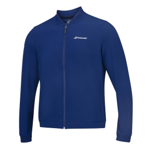 Chaquetas Boy Babolat Play Chaqueta Nino  Estate Blue 3JP11214000