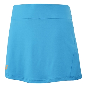 Shorts and Skirts Girl Babolat Play Skirt Girl  Caneel Bay 3GTB0814080