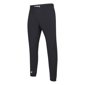 Tennis Shorts and Pants for Boys Babolat Play Pants Boy  Black 3JP11312000