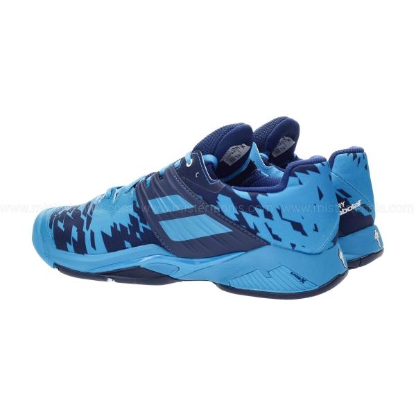 Babolat Propulse Fury All Court - Drive Blue