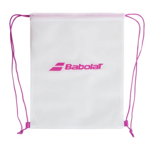 Babolat Pure Aero Rafa x 12 Bag - Black/Orange/Purple