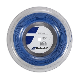 Monofilament String Babolat RPM Power 1.25 200 m String Reel  Electric Blue 243139360125