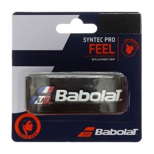 Grip Sostitutivo Babolat Syntec Pro Grip  Blue/White/Red 670051350