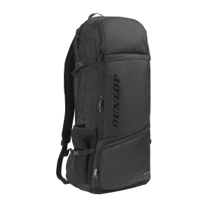 Bolsa Tenis Dunlop CX Performance Long Mochila  Black 10312720