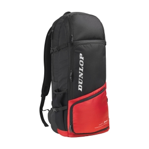 Bolsa Tenis Dunlop CX Performance Long Mochila  Black/Red 10312719