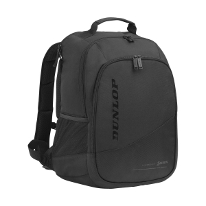 Bolsa Tenis Dunlop CX Performance Mochila  Black 10312723