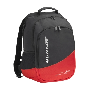 Bolsa Tenis Dunlop CX Performance Mochila  Black/Red 10312722