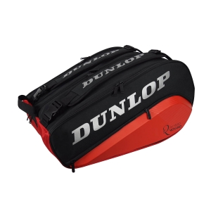 Borsa Padel Dunlop Elite Thermo Ramiro Moyano Borsa  Black/Red 10312744