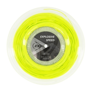 Monofilament String Dunlop Explosive Speed 1.30 200 m String Reel  Yellow 10303314