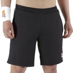 Fila Leon 7in Shorts - Black