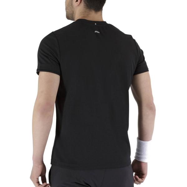 Fila Till T-Shirt - Black