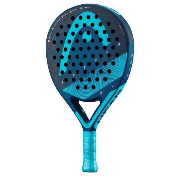 Head Graphene 360 Zephyr UL Padel - Blue