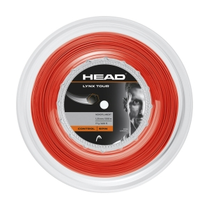 Monofilament String Head Lynx Tour 1.25 200 m Reel  Orange 281799 17OR