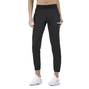 Pantaloni e Tights Tennis Donna Head Breaker Pantaloni  Black 814641BK