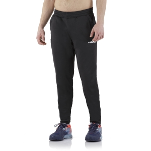 Pantaloni e Tights Tennis Uomo Head Breaker Pantaloni  Black 811481BK