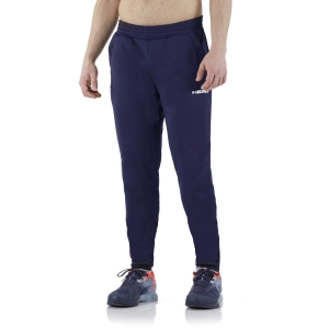 Pantaloni e Tights Tennis Uomo Head Breaker Pantaloni  Dark Blue 811481DB