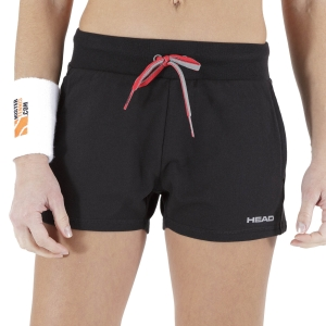 Skirts, Shorts & Skorts Head Club Ann 2in Shorts  Black 814439BK