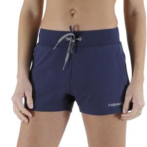 Skirts, Shorts & Skorts Head Club Ann 2in Shorts  Dark Blue 814439DB