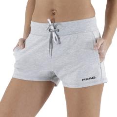 Head Club Ann 2in Shorts - Grey Melange
