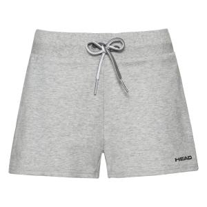 Shorts and Skirts Girl Head Club Ann Shorts Girl  Grey Melange 816499GM