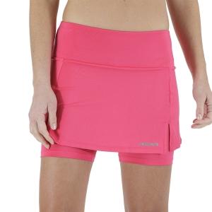 Skirts, Shorts & Skorts Head Club Basic Skirt  Magenta 814399MA