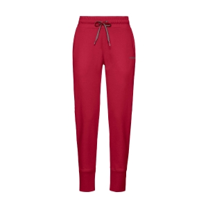 Boy Tracksuit and Hoodie Head Club Byron Pants Junior  Red/Dark Blue 816409RDDB