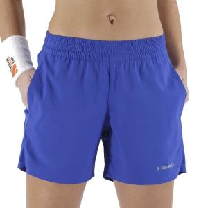Skirts, Shorts & Skorts Head Club 5in Shorts  Royal 814379RO