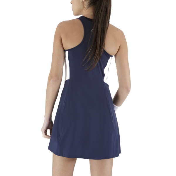 Head Club Dress - Dark Blue
