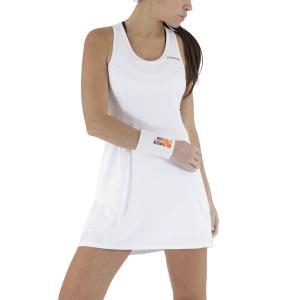 Vestito da Tennis Head Club Vestito  White 814419WH