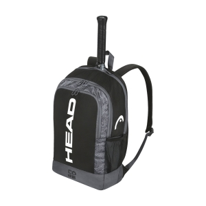 Padel Bag Head Core Backpack  Black/White 283421 BKWH