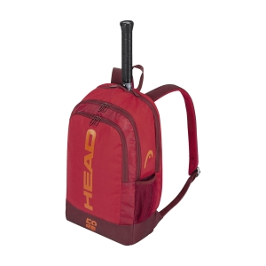 Padel Bag Head Core Backpack  Red 283421 RDRD