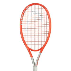 Head Junior Tennis Racket Head Graphene 360+ Radical Jr 26 235201