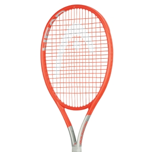 Raquetas Tenis Graphene 360+ Radical Head Graphene 360+ Radical S 234131