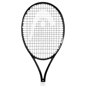 Graphene 360+ Speed Tennis Racket Head Graphene 360+ Speed MP  Black 234510