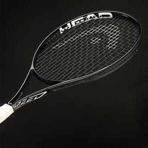 Head Graphene 360+ Speed Pro - Black