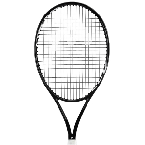 Graphene 360+ Speed Tennis Racket Head Graphene 360+ Speed Pro  Black 234500