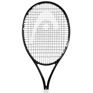 Test Racket Head Graphene 360+ Speed Pro Black Test TEST.234500
