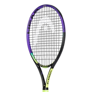 Head Junior Tennis Racket Head Gravity Junior 25 235311 SC07