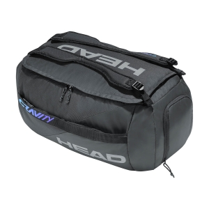 Bolsa Tenis Head Gravity Sport Bolso  Black/Mixed 283031 BKMX